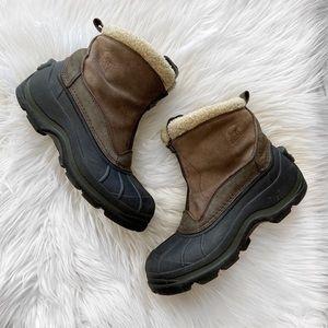 Sorel Crestwynd Boots